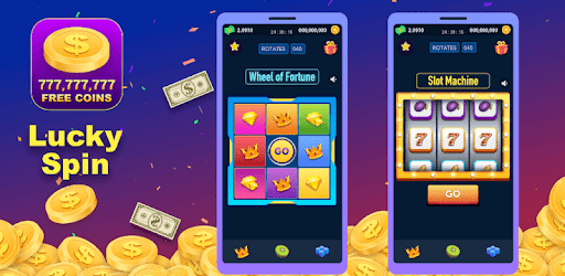Lucky Spin: Good Luck & Have a Lucky Day apk