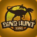 Dinosaur Hunt Land : Simulator Icon