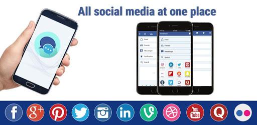 X- Messenger : Free video call, social messenger apk
