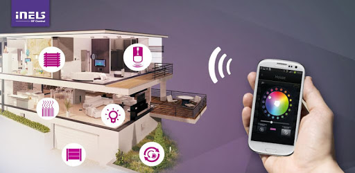 iNELS Home Control Mobile apk