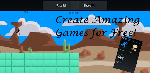 Game Maker apk