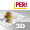 PERI Augmented exPERIence Icon
