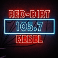 The Red Dirt Rebel Icon