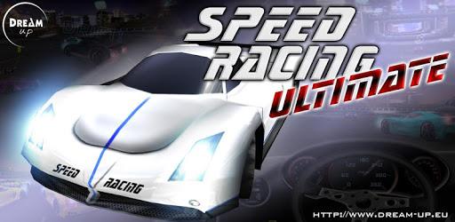 Speed Racing Ultimate apk