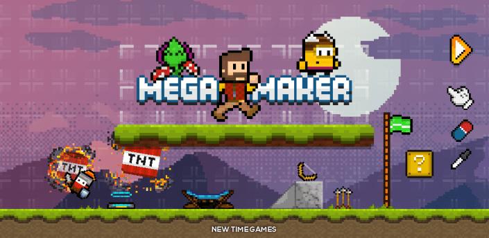 Mega Maker apk