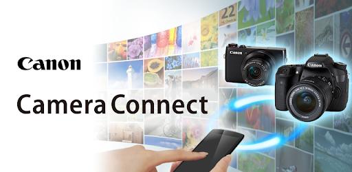 Canon Camera Connect apk