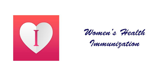 Women's Health Immunization apk