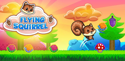 Flying Squirrel apk