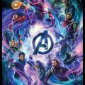 Avengers - Wallpaper Icon