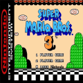 THE BEST ADVENTURE SUPER MARIO 3 Icon