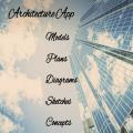 Architecture App Icon