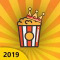 King's Cinema - Movies free & Tv Show Icon