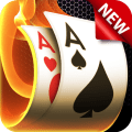Poker Heat™ - Free Texas Holdem Poker - VIP league Icon