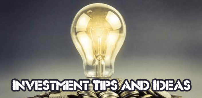 Investment Tips And Ideas apk