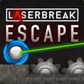LASERBREAK Escape Icon