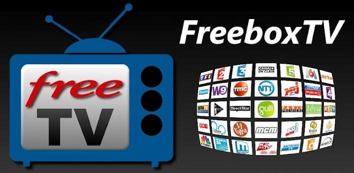 FreeboxTV apk