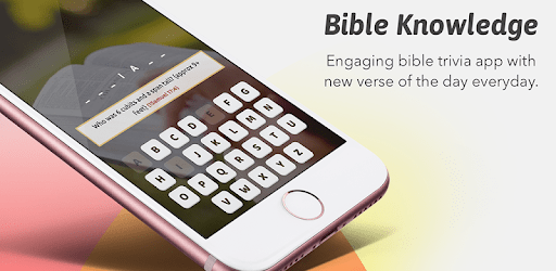 Bible Knowledge – Bible Trivia apk