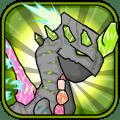 Battle Dragon -Monster Dragons Icon