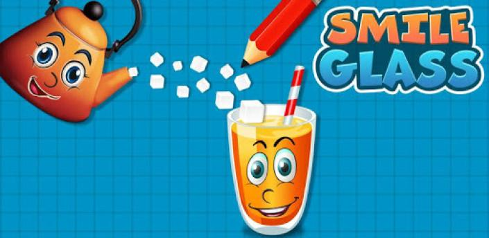 Happy Physics Puzzle - Drop in the Glass apk