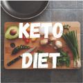 Keto Diet: Keto Benefits & Keto Recipes Icon