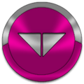 Pink Icon Pack Free Icon