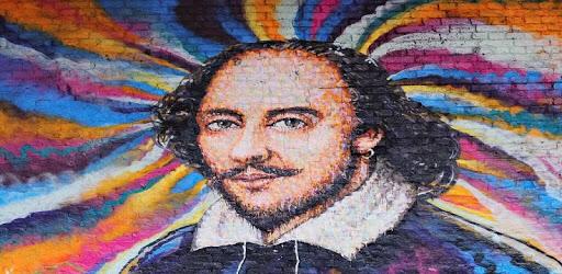 William Shakespeare Quotes apk