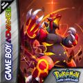 Pokemon: Ruby Version Icon