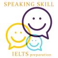 IELTS Speaking (Practice + Tips) Icon