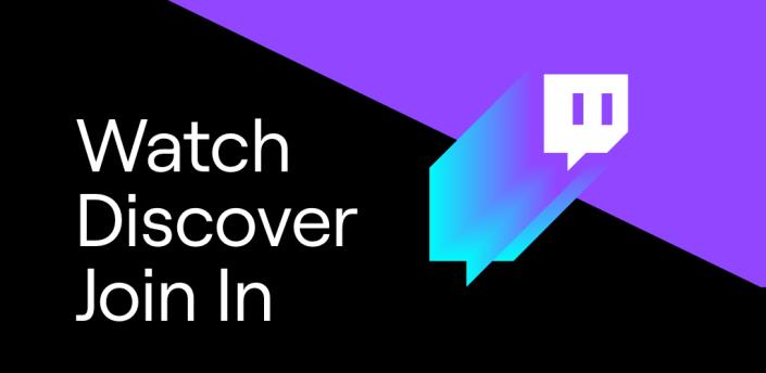 Twitch: Livestream Multiplayer Games & Esports apk