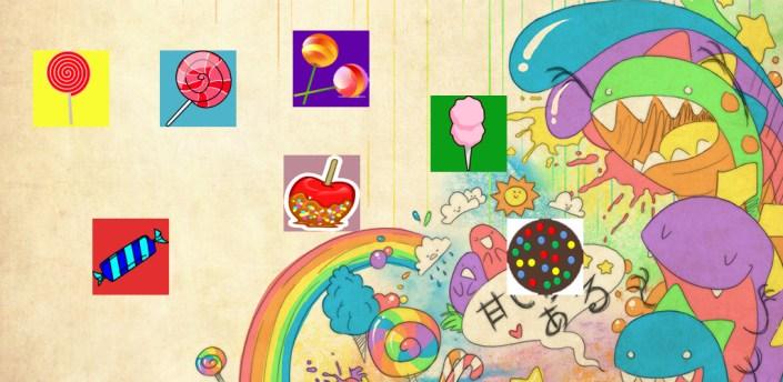 Candy Shop apk