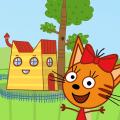 Kid-E-Cats Playhouse Icon