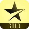 Free Star Gold Channel Guide Icon