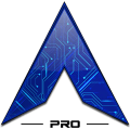 Arc Launcher Pro💎 HD Themes,Wallpapers,Booster Icon