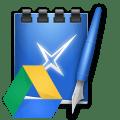 NE Google Drive free Icon