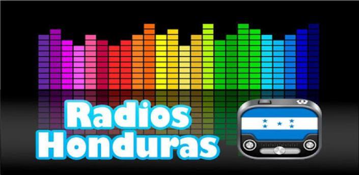 Radios Honduras - Radio Honduras FM + Honduran App apk