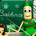 Baldina's Literary Grammar & Education Icon