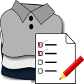 Laundry Tracker Icon