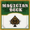 Magician Deck Free Icon