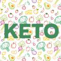 Кето диета с рецептами и меню на неделю Icon