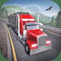 Truck Simulator 2016 Pro v1 6.apk Icon