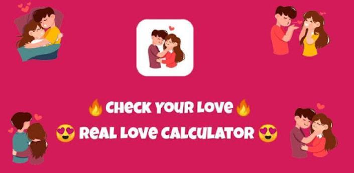🔥Love Calculator 2020🔥- True Love , Couples apk