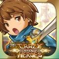 Crazy Defense Heroes: Tower Defense Strategy TD Icon