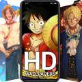One Piece Wallpapapers Icon