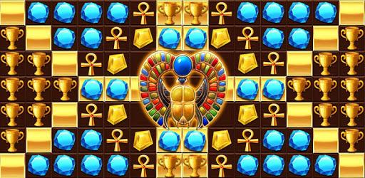 Egypt Quest Jewels apk