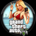 GTA new V Icon