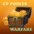 CP Points Warfare Icon