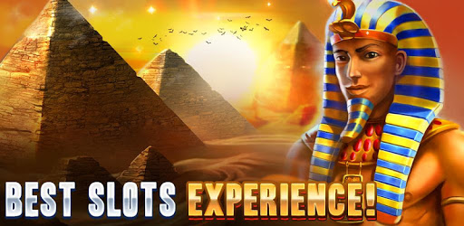Slots™ - Pharaoh's adventure apk