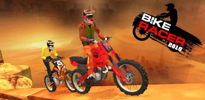 Bike Racer : Bike stunt games 2021 apk