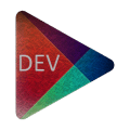 Android Developer Play Store Icon