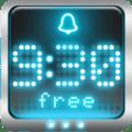 Wake Up Alarm Clock Free Icon